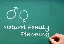 Natural Contraception Technique
