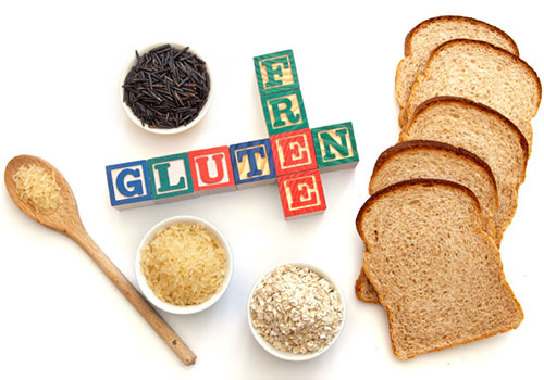Celiac Disease Gluten-Free Diet