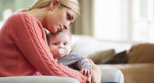 postpartum postpartum depression
