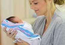 natural childbirth routine interventions normal birth continuous labor support