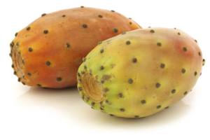 Benefits of cactus fruit