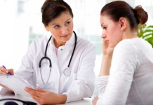 gynecologist feel more comfortable gynecological health issues