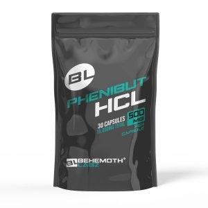 Phenibut HCL Capsules