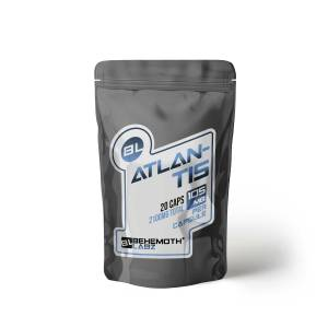 Atlantis Capsules 105mg