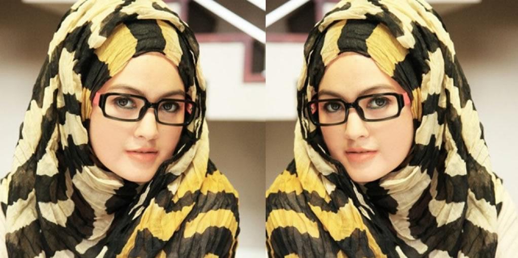 Berhijab Tetap Menggunakan Kacamata Blog Behijab Koleksi Hijab Fashion Terbaru Cuman Di Behijab Com