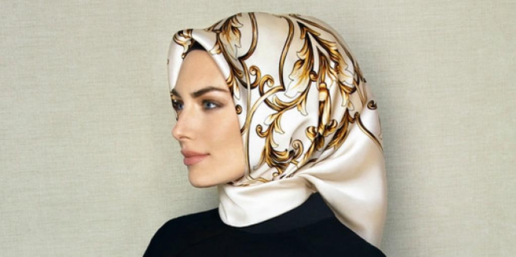 Cantiknya Trend Busana Muslimah Ala Negeri Turki Blog Behijab