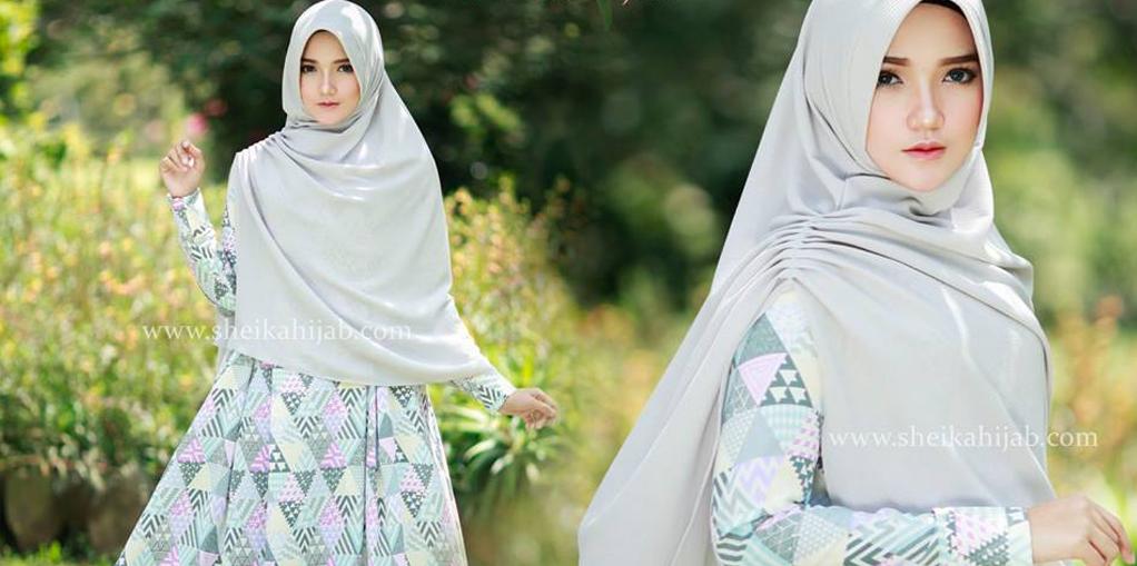 5 Tips Berbusana Hijab Syar I Bagi Si Cantik Bertubuh Pendek Agar Terlihat Lebih Jenjang Blog