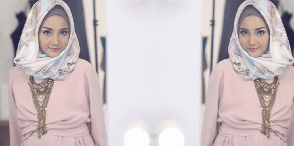 Tutorial Pakai Jilbab Pashmina Untuk Wajah Lonjong Blog Behijab Koleksi Hijab Fashion Terbaru Cuman Di Behijab Com
