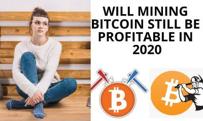 mining bitcoin profitable