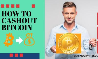 how to cash out bitcoin