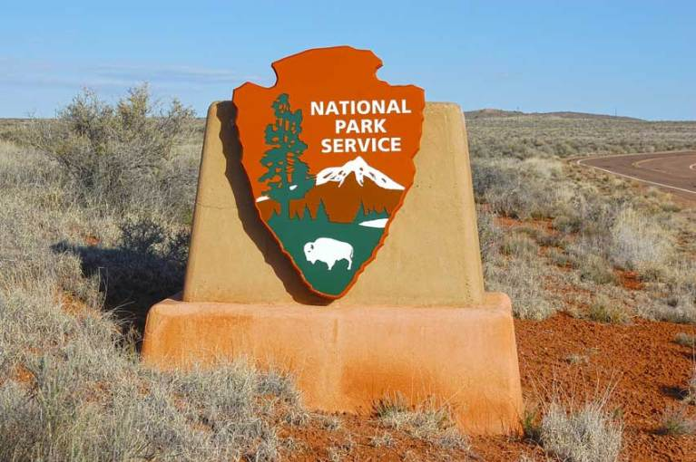 What's in a name – National Park version