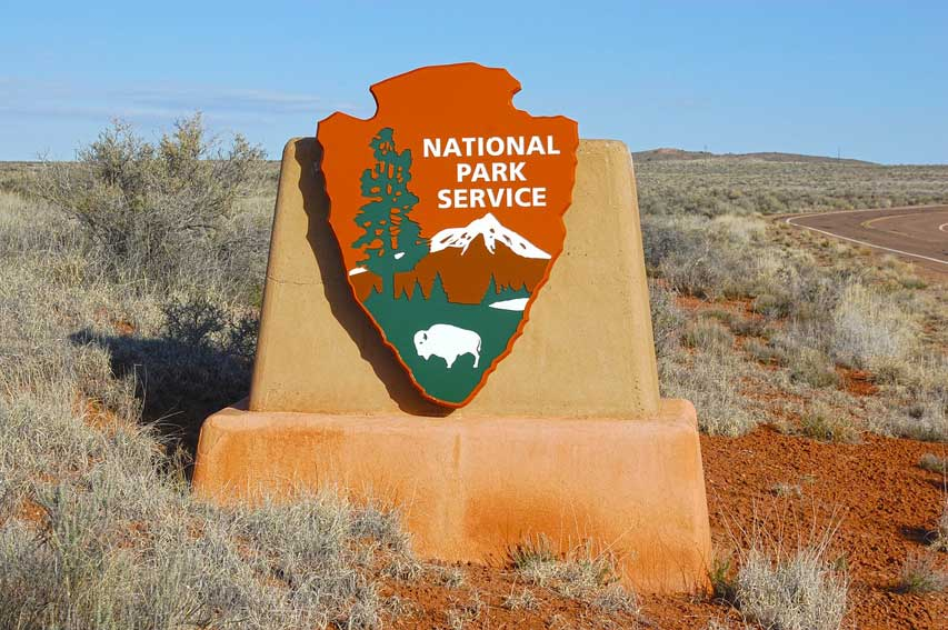 What's in a name – National Park version via @behindeveryday