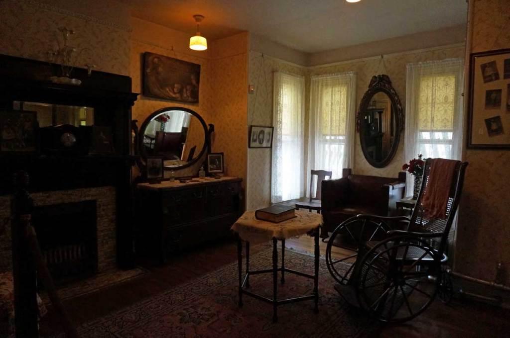 Maggie Walker National Historic Site