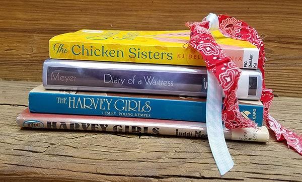 Chicken Sisters, Chicken Wars, and Harvey Girls