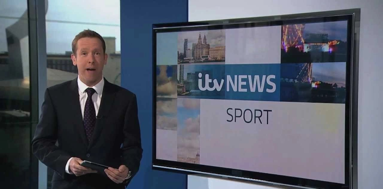 Mike Hall | Sports Correspondent at ITV Granada