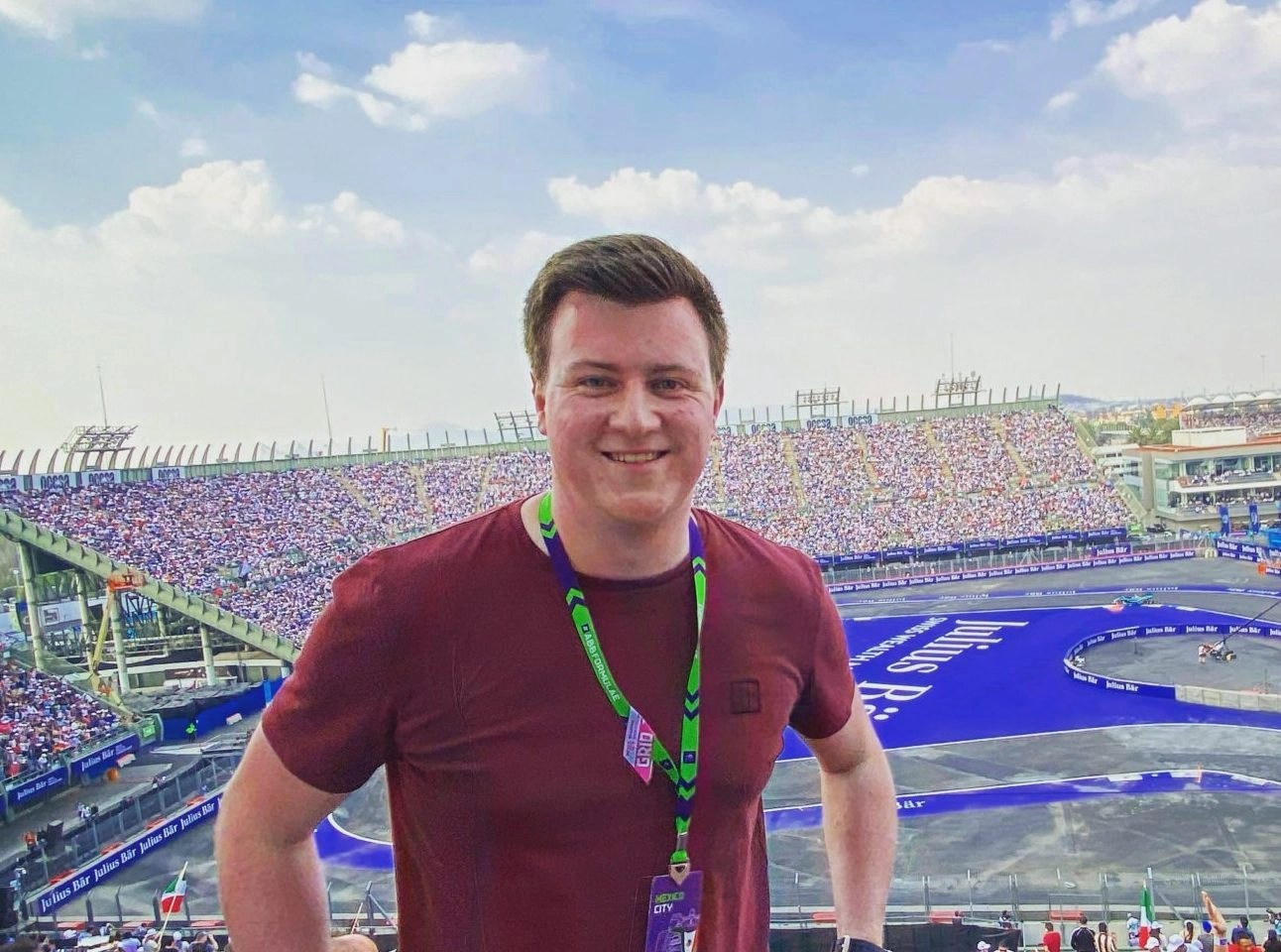Aaron Flanagan | Assistant Sports Editor