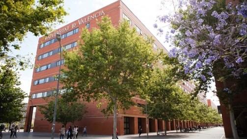 Universitat de Valencia.