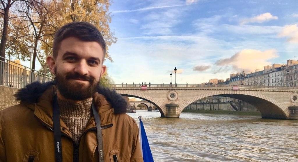 Gavin Beard | Head of Marketing at Norwich City