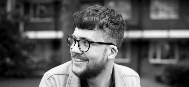 Ben Wild | Chief Doodler at Ben Wild Studios