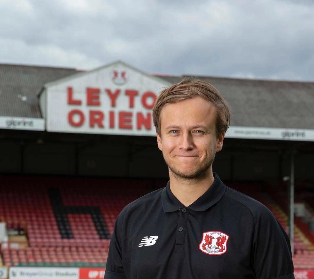 Luke Lambourne | Media Manager at Leyton Orient