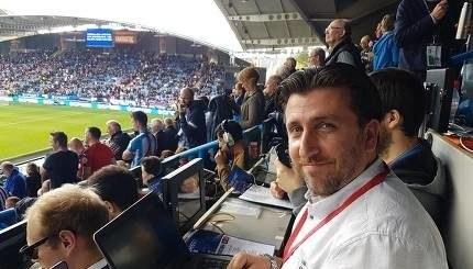 Alasdair Gold | Tottenham Correspondent for Football.London