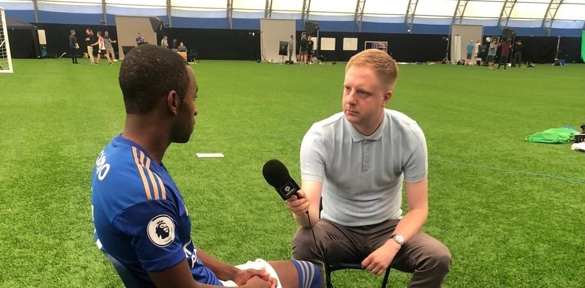 Jason Bourne | Football Editor for TalkSPORT