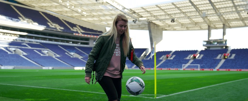 Ellie Farrer | Account Manager at COPA90