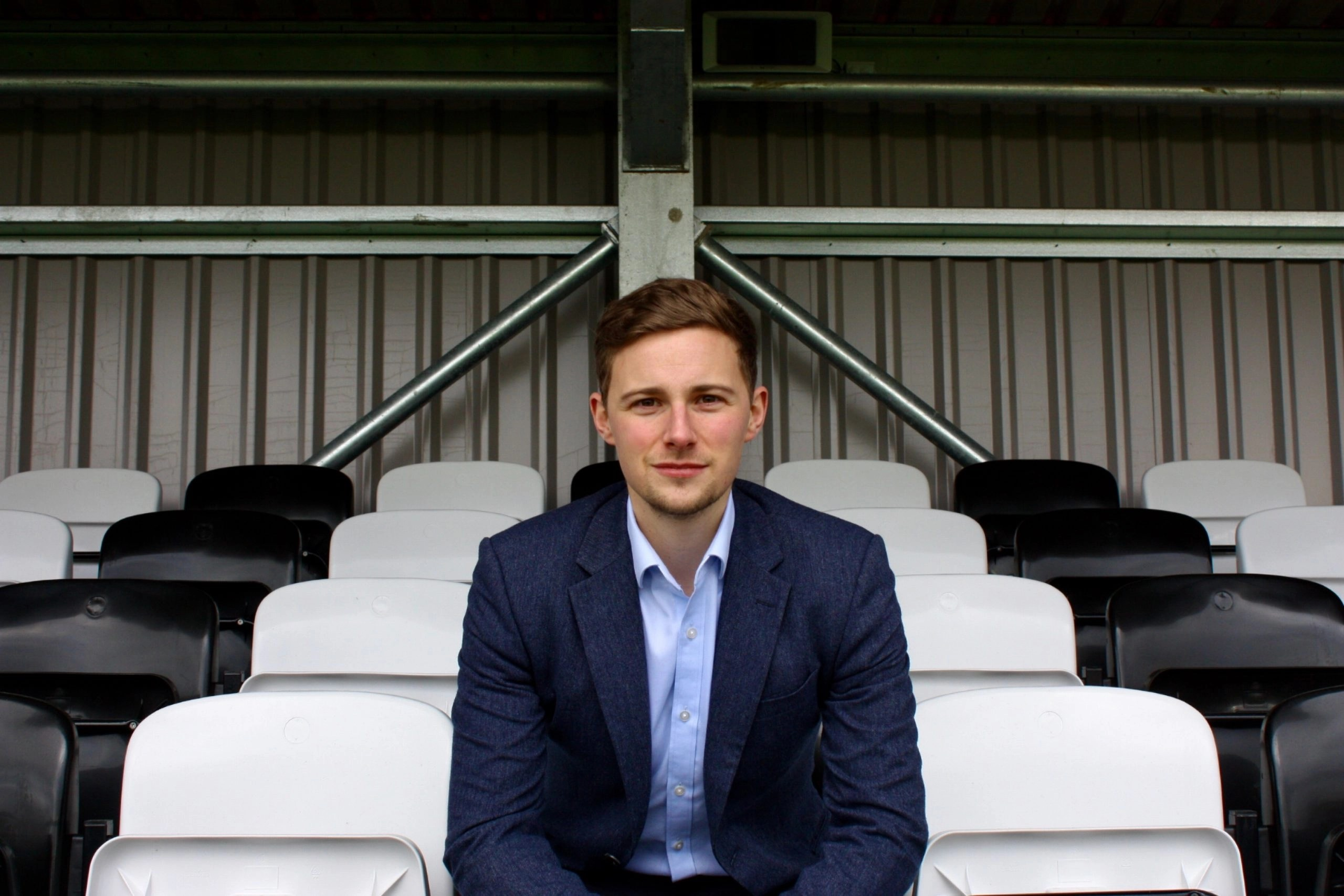 Andy Howe | Head of First Team Domestic Scouting at AFC Bournemouth