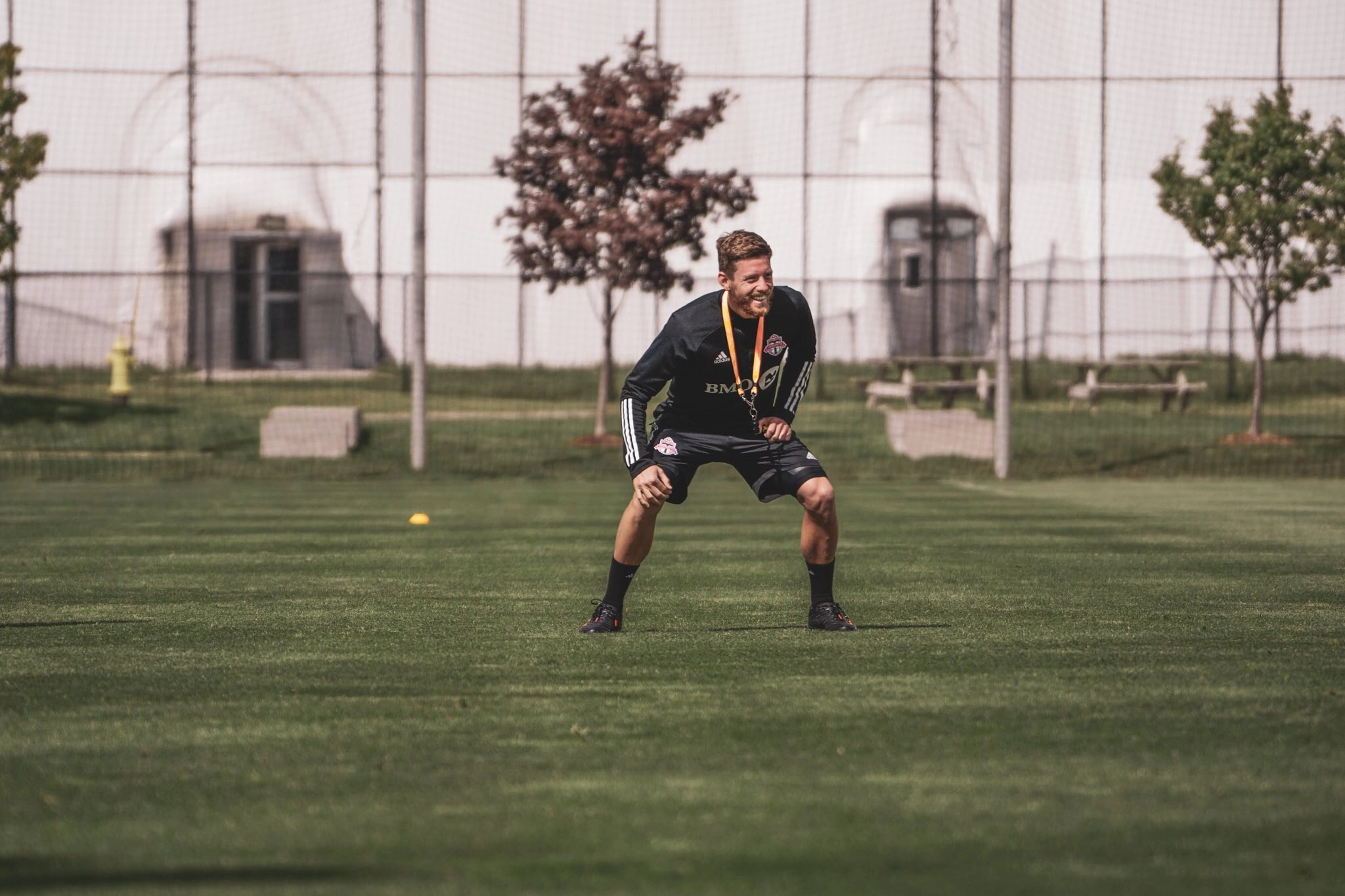 Tom Williams | Head of Sport Science and Research at LA Galaxy