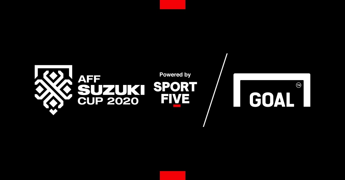 AFF Suzuki Cup 2020 forges new partnership with Goal