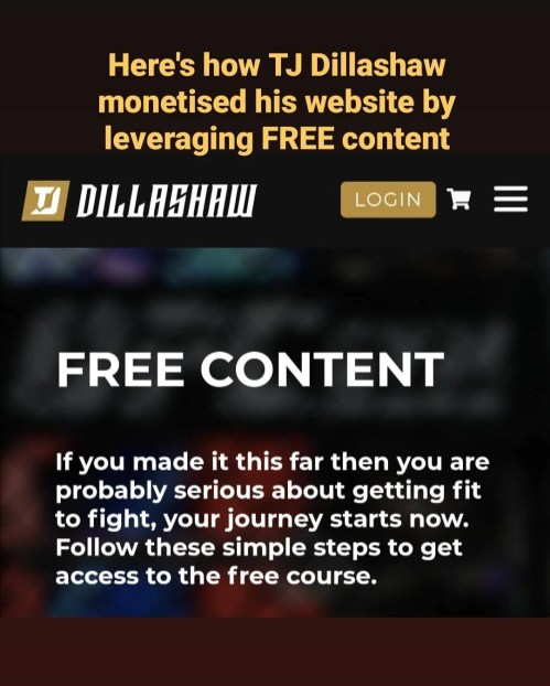 TJ Dillashaw