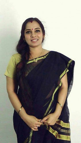Tamil Selvi Biography, Wiki, DOB, Family, Profile, Movies list