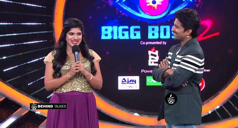 Deepti Nallamothu | Bigg-Boss-Telugu