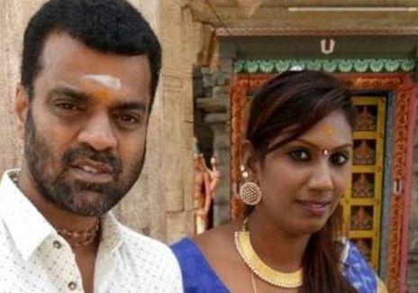 Nithya (Thadi Balaji wife) Wiki | Profile, Age, Family, DOB, Images