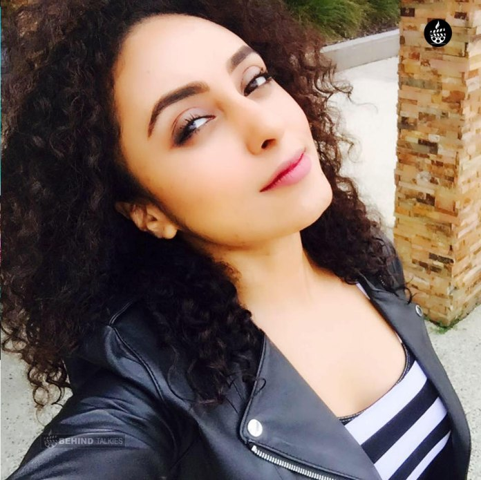 Pearle Maaney Closeup