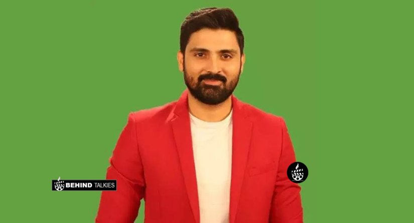 Samrat Reddy in Bigg Boss Telugu