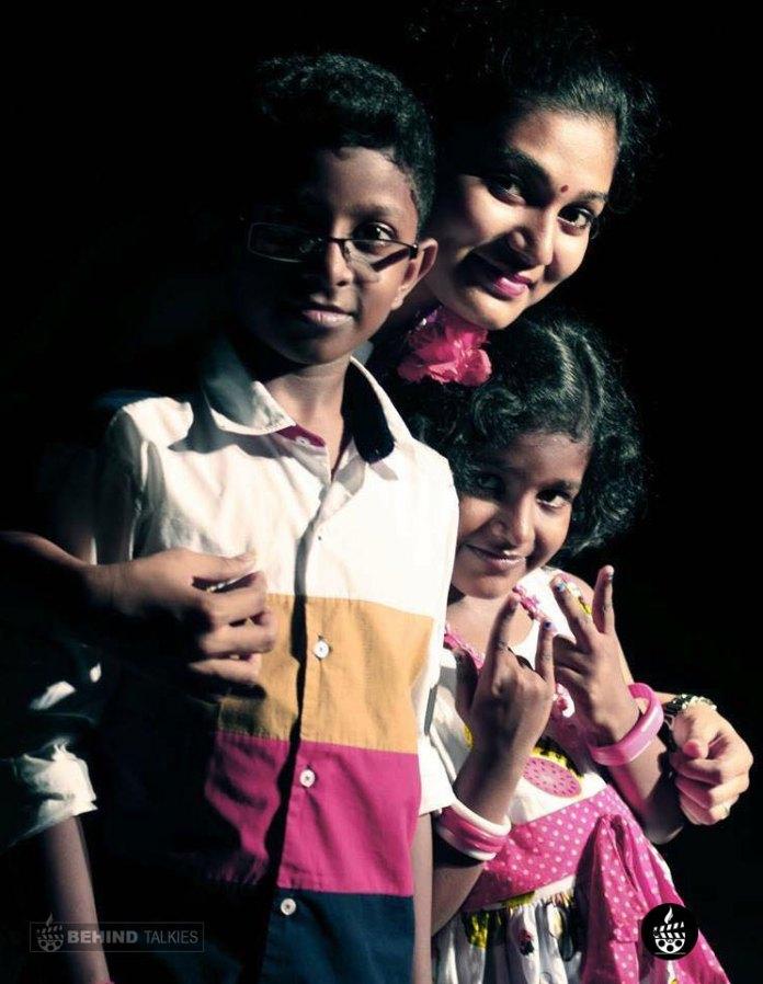 Sreelakshmi-Sreekumar Host