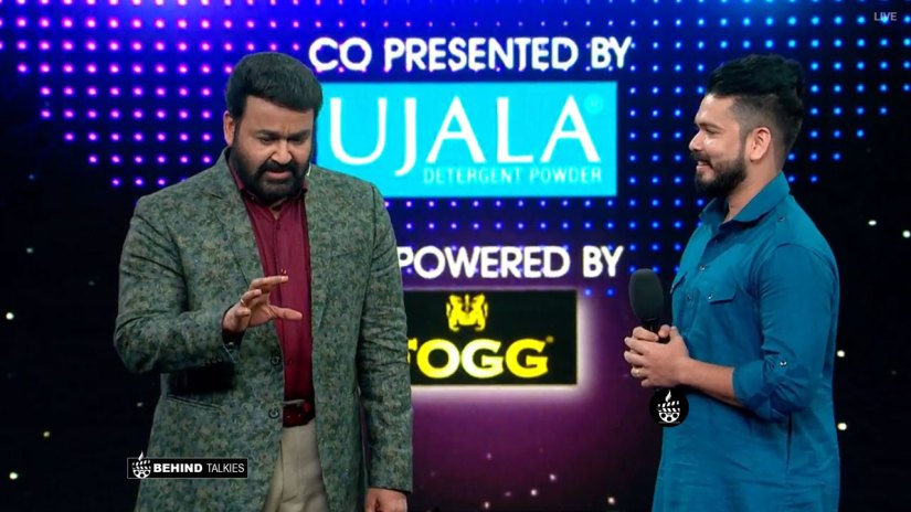 Bigg Boss Malayalam Vote (Online Voting) | Contestant List