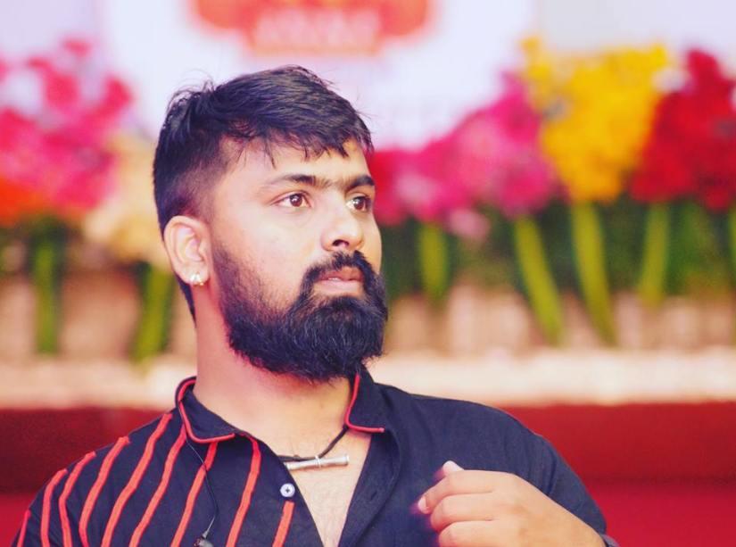 Naveen Sajju images