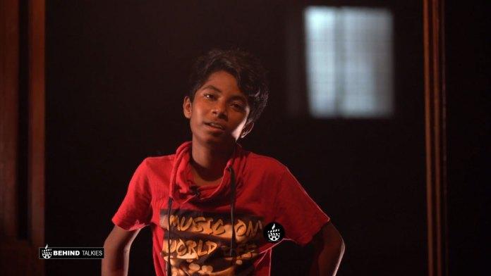 Super Singer Dhanush