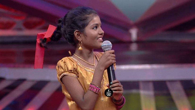 Vidhyarupini Super Singer