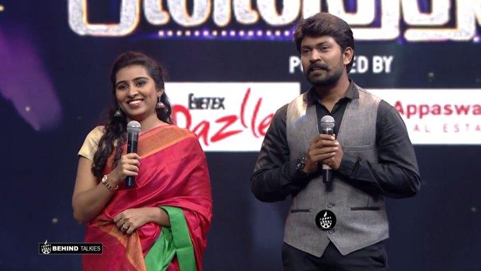 Thiraviyam & Rithu