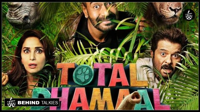 Total-Dhamal