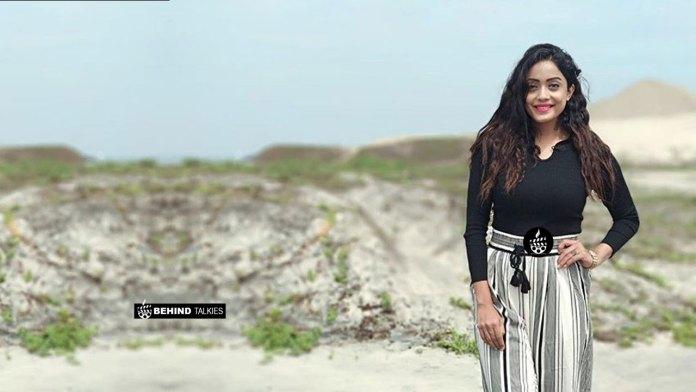 Actress Abirami