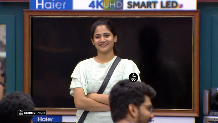 Losliys in Bigg Boss