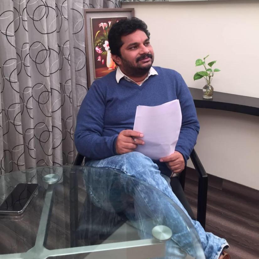 Jaffar Babu TV9
