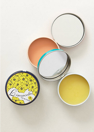 The Soap & Paper Factory Lip Butter