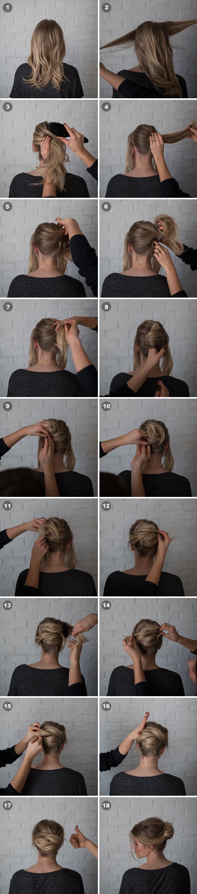 hair tutorial3