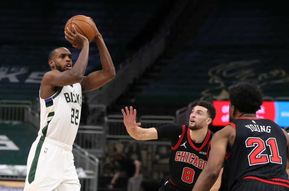 Milwaukee Bucks: 3 takeaways from 126-96 win over Chicago Bulls - Page 2