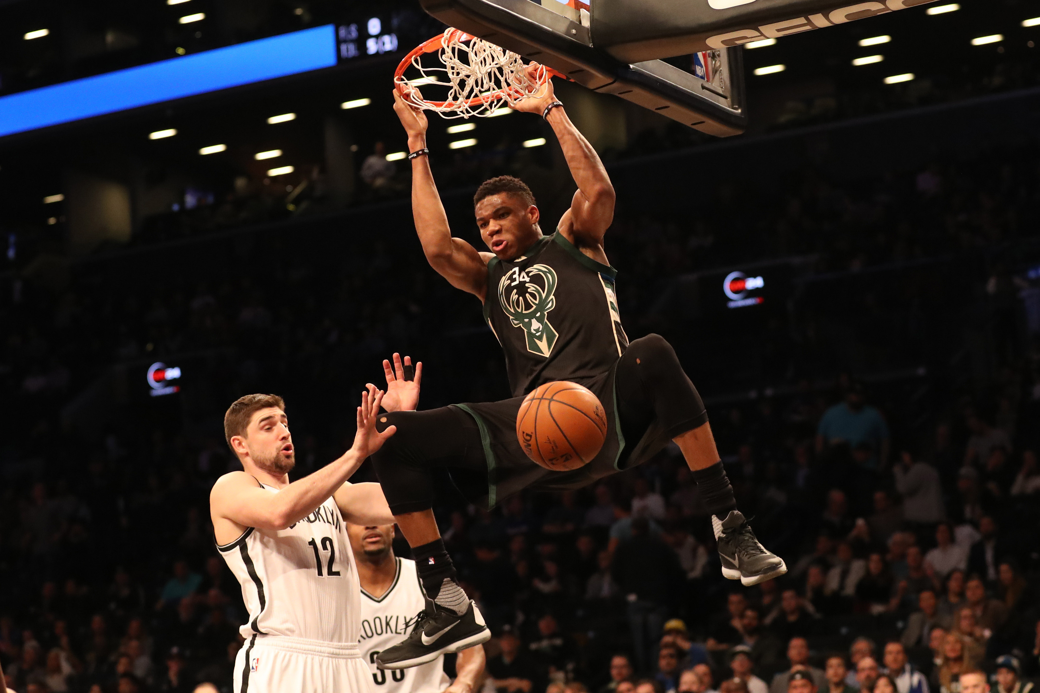 Giannis Antetokounmpo 5 Predictions For The All Star Game